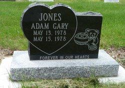 Adam Gary Jones