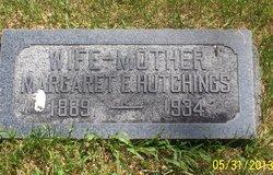 Margaret <I>Edwards</I> Hutchings