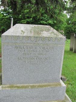 Willard C Fuller