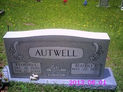 Beatrice J Autwell