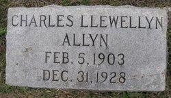 Charles Llewellyn Allyn