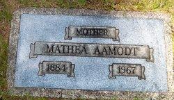 Mathea Aamodt