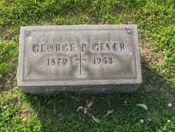 George Paul Geyer