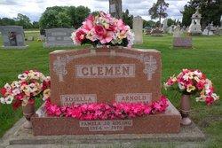 Arnold Clemen