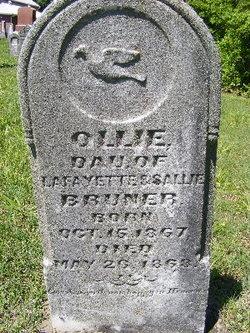 Ollie Bruner