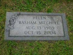 Helen Marie <I>Basham</I> Mitchell