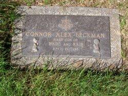 Connor Alex Beckman