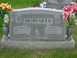 Agnes L. Moriarty
