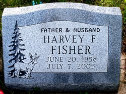 Harvey F. Fisher