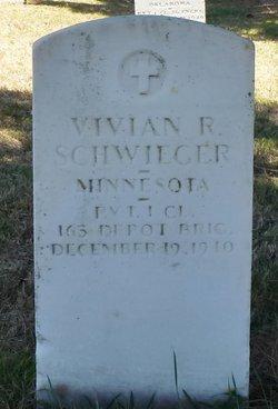 Vivian Ross Schwieger