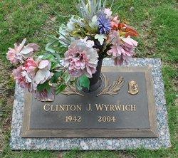Clinton Wyrwich
