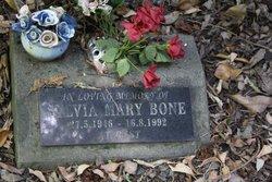 Sylvia Mary Bone