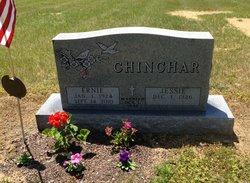 """Ernest """"Ernie"""" Chinchar"""
