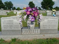 Charley Homer Goodall