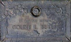 Goldie L. Butler