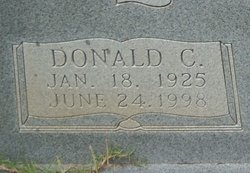 Donald C Smith