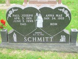 Paul Joseph Schmitt