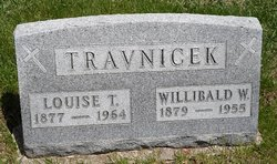 Willibald W. Travnicek