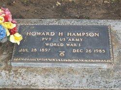 Howard H. Hampson