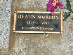 Jo Ann Murphy