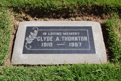 Clyde A. Thornton