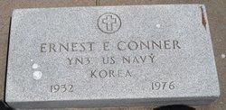 Ernest Edmund Conner