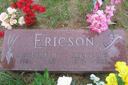 Adeline Ericson