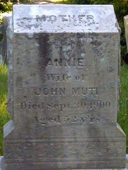 Annie Muti