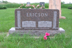Laura S. Ericson