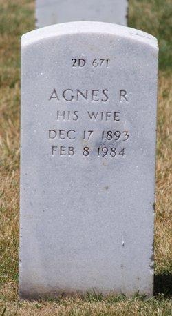 Agnes R Galan