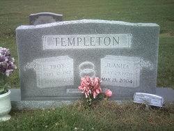 Troy Templeton