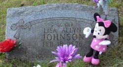 Lisa Allyn Johnson