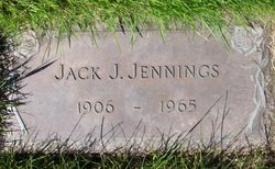 Jack J. Jennings