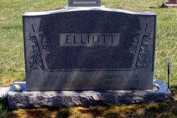 Sara F. Elliott