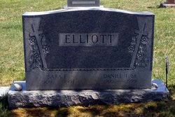 Daniel T. Elliott, Sr