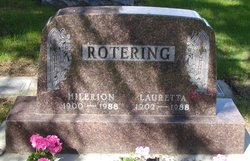 Hilerion Rotering