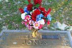 Bert T. Jones