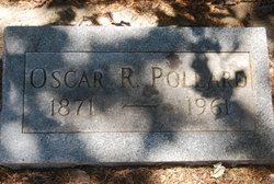 Oscar Rodney Pollard