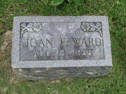 Joan Frances Ward