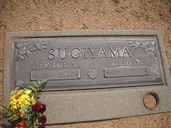 George Sugiyama