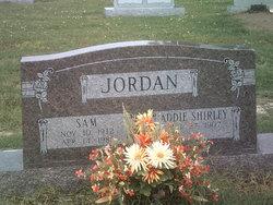 Sam Jordan