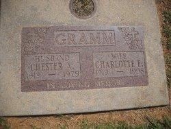 Charlotte F. Gramm