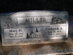 Mary H. Miller