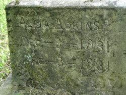 Alma Adkins