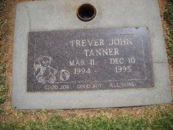 Trever John Tanner