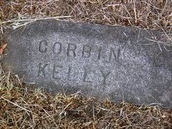Corbin Luther Kelly