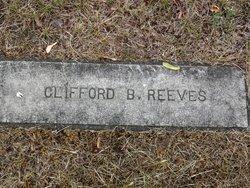 Clifford B. Reeves