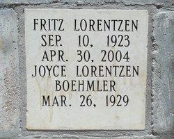 Fritz Lorentzen