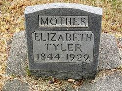 Elizabeth Tyler