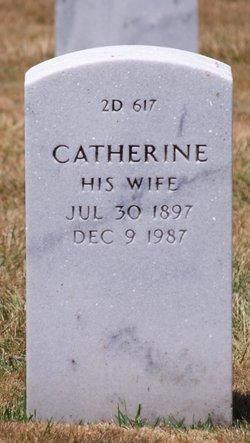 Catherine Albertus
